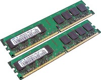 2GB (1X2GB) DDR2 667MHz RAM Память для DELL POWEREDGE 1900 PC2-5300 FBDIMM